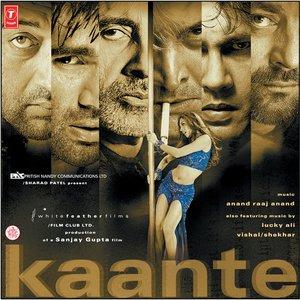 Image pour 'Kaante'