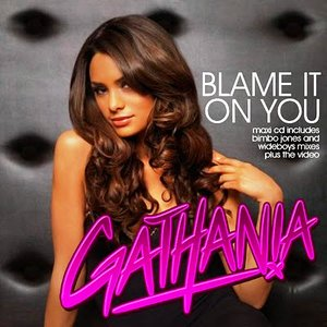 Image for 'Blame It On You (Extended Mix)'