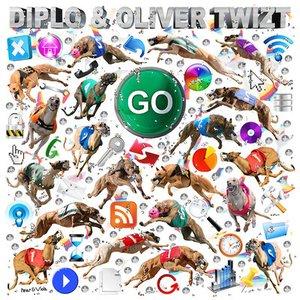 Image for 'Diplo & Oliver Twizt'
