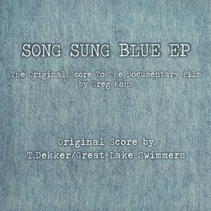 Image for 'Song Sung Blue'