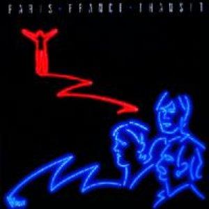 Image for 'Paris France Transit'