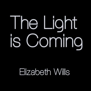 Image for 'The Light Is Coming'