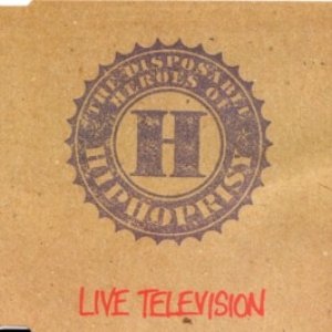 Image for 'Live Television'