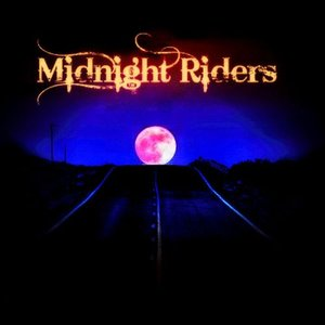 Image for 'Midnight Riders'