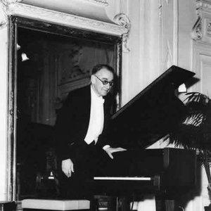 Image for 'Jacques Février'