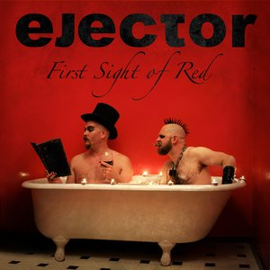 Image for 'First sight of Red (the single)'