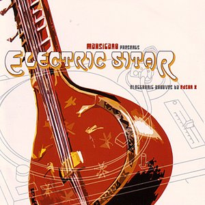 Image for 'Electric Sitar'