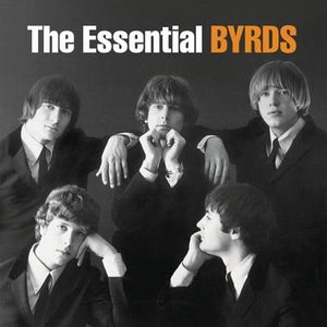 Image for 'The Essential Byrds'