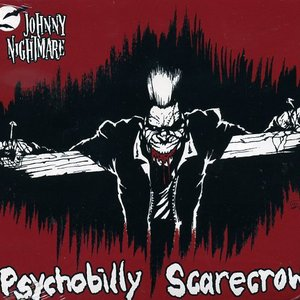 Image for 'Psychobilly Scarecrow'