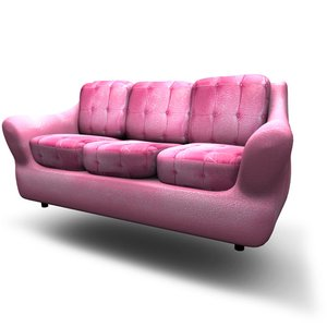 Image for 'Floating Couch'