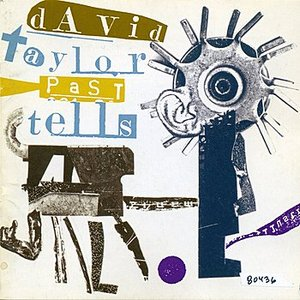 Image for 'David Taylor - Past Tells'