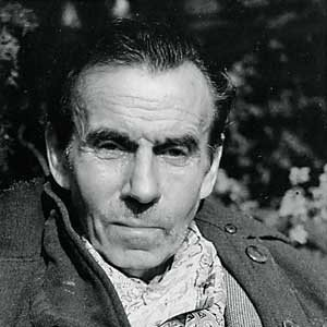 Image for 'Louis-Ferdinand Céline'