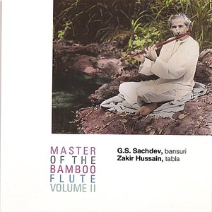 Image for 'Master of the Bamboo Flute II'