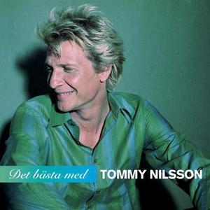 Tommy Nilsson - Fri Att Vara Här