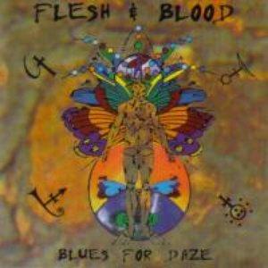 Image for 'Flesh & Blood'