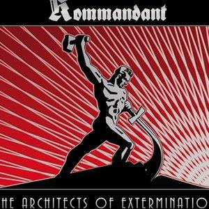 Bild für 'The Architects Of Extermination'