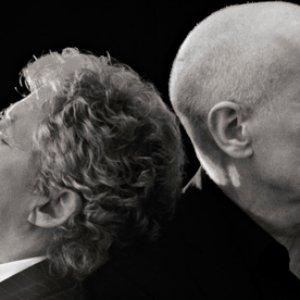 Image for 'Wilko Johnson & Roger Daltrey'