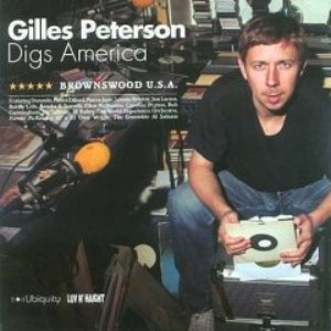 Image for 'Gilles Peterson Digs America: Brownswood USA'