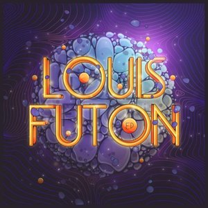Image for 'Louis Futon EP'