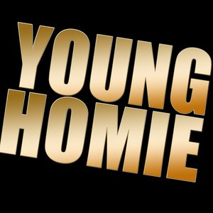 Image for 'Young Homie - Single'