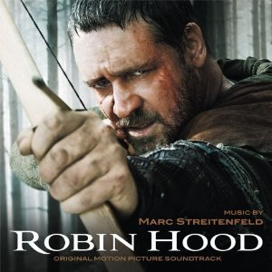 Image for 'Robin Hood (Original Motion Picture Soundtrack)'