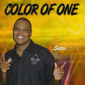 Image for 'Color of One'