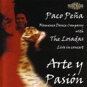 Imagen de 'Arte Y Pasión'