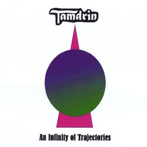 Image for 'An Infinity Of Trajectories'