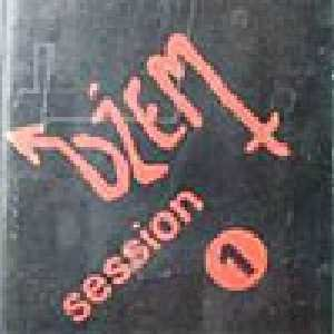 Image for 'Dżem Session 1'