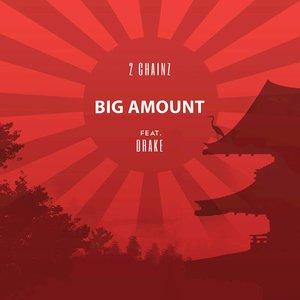 Image for 'Big Amount'