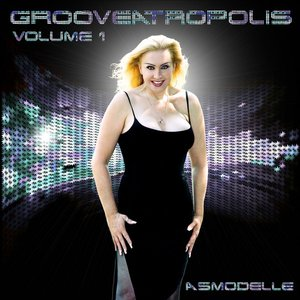 Image for 'Grooveatropolis'
