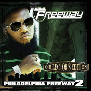 Image for 'Philadelphia Freeway 2 (Collector's Edition)'