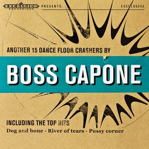 Image for 'Boss Capone'