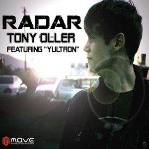 Image for 'Radar feat. Yultron'