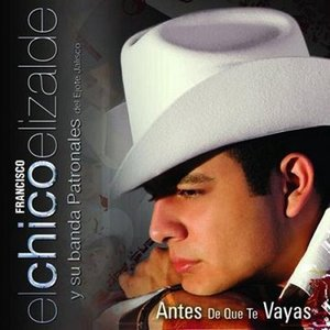 Image for 'el chico elizalde'