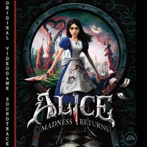 Image for 'Alice: Madness Returns Theme'