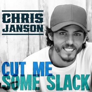 Image for 'Cut Me Some Slack'