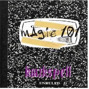 Imagen de 'Magic 101'