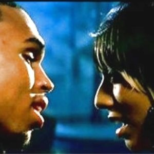 Image for 'Chris Brown feat. Keri Hilson'