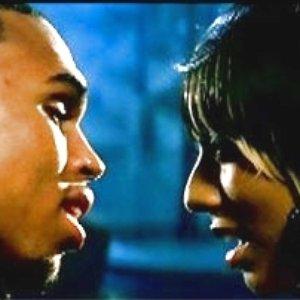 Imagem de 'Chris Brown feat. Keri Hilson'