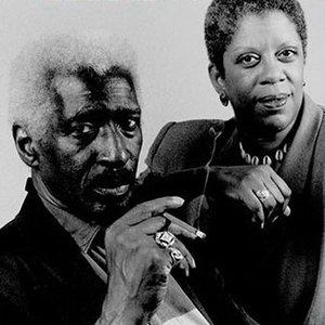 Image for 'Mal Waldron & Jeanne Lee'