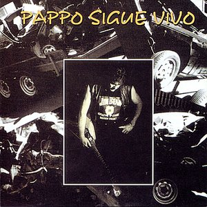 Image for 'Pappo Sigue Vivo'