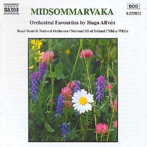 Image for 'Alfven: Midsummer Vigil (Sweden Only)'