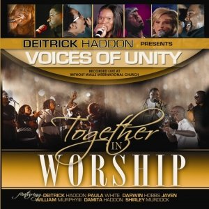 Image for 'Together In Worship'