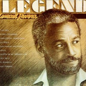 Bild für 'Legend'
