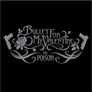 Image for 'The Poison - Live At Brixton'