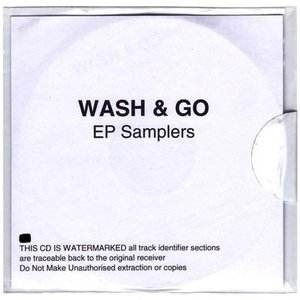 Image for 'Wash & Go Sampler'
