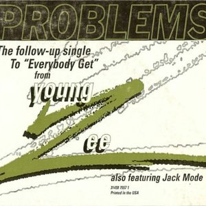 Image for 'Problems'