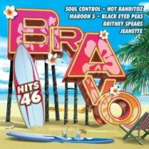Image for 'Bravo Hits 46 (disc 1)'
