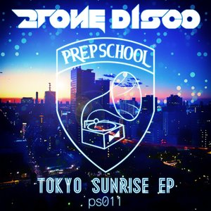 Image for 'Tokyo Sunrise EP'